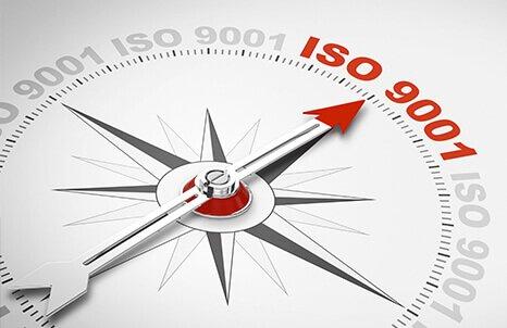 certificare iso 9001 2015 sisteme de management al calităţii